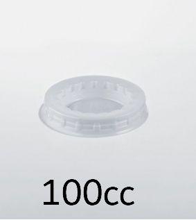 COPERCHIO x BICCHIERI PASSO&BEVO 100pz 100CC ASPORTO