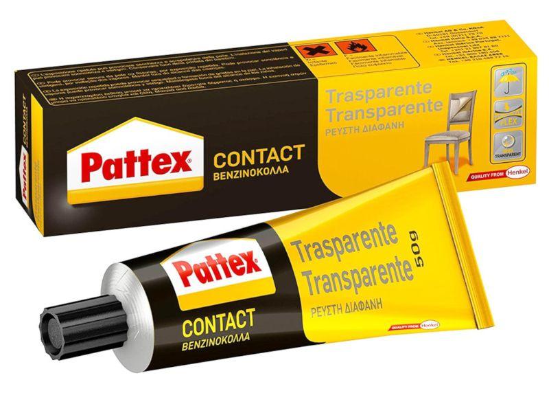 COLLA MASTICE 50ml 1pz - PATTEX