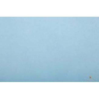 CARTA VELINA 50x76cm 20g 24 FOGLI AZZURRO CIELO