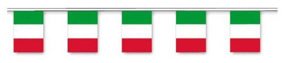 BANDIERINA 5MT ITALIA PB914 TRICOLORE