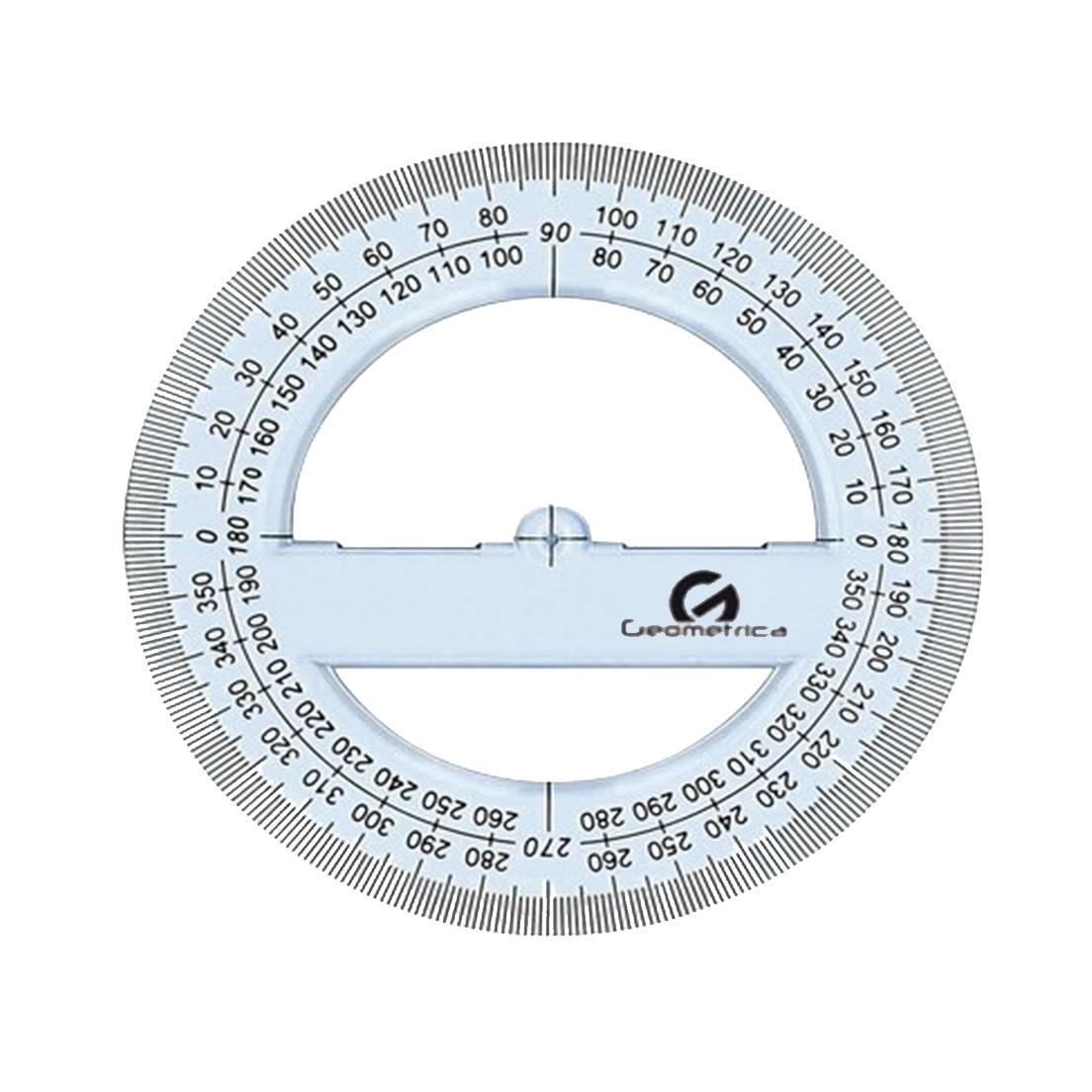 GONIOMETRO 360 GEOMETRICA 20pz
