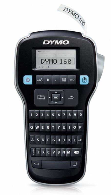 ETICHETTATRICE DYMO LMR160 ELETTRONICA 1pz