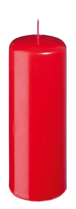 CANDELA 200/70 MM ROSSA  C/CELLOPHANE