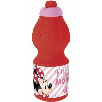 BORRACCIA 400ml MINNIE CON BECCUCCIO