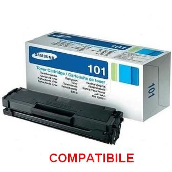 TONER SAMSUNG MLTD101S 1,5K COMPATIBILE D101 - SCX 3405