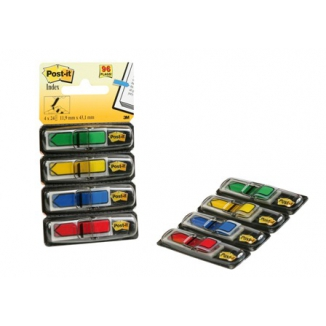 POST-IT 3M 684 INDEX MINI FRECCE