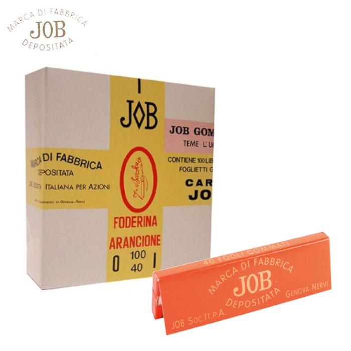 CARTINE JOB NERVI CORTA 100pz (Acc. 14,4)-PROV-A00071014