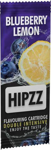 AROMA CARD HIPZZ 1x20pz BLUEBERRY LEMON - AROMATIZZATORE