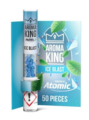 AROMA KING PEN EXPO 20pz ICE BLAST - AUTOMATICO  AROMATIZZATORE