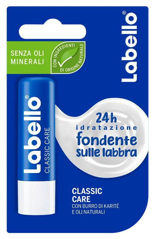 BURROCACAO LABELLO CLASSIC blister 1pz