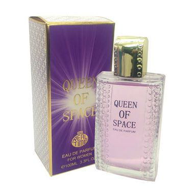 PROFUMO SOLE DONNA 100ml QUEEN OF SPACE