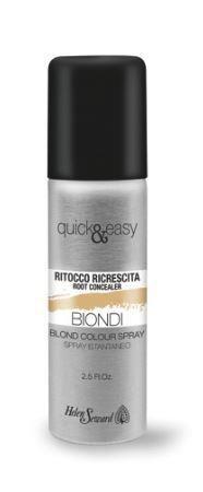 TINTA SPRAY HS RITOCCO RICRESCITA 75ml BIONDI 1pz