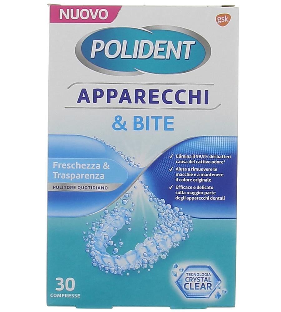 POLIDENT PULIZIA COMPRESSE x36 KIDS