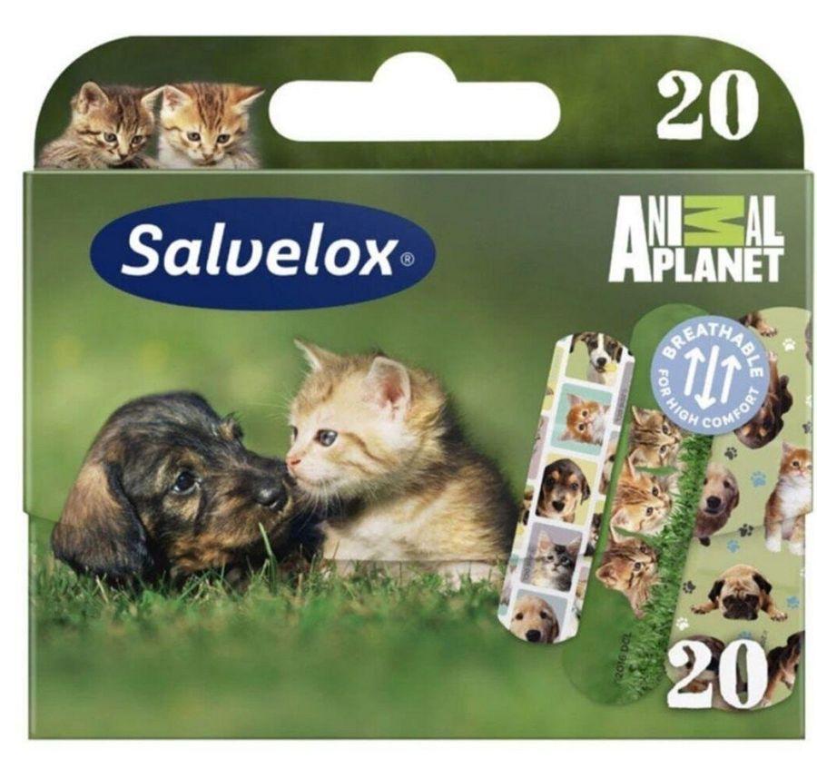 CEROTTI SALVELOX x14pz HELLO KITTY