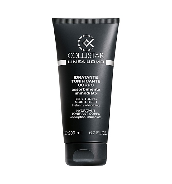 CREMA COLLISTAR MAN crp cr 200ml idrat tonificante