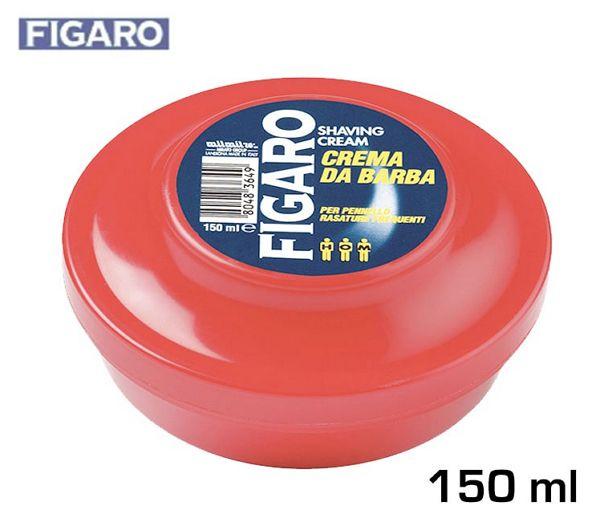 CREMA DA BARBA FIGARO CIOTOLA 150ml 1pz ROSSA