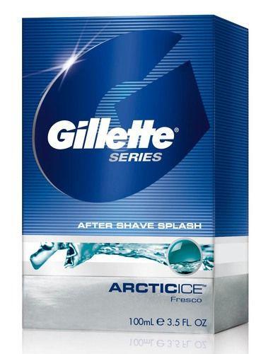 DOPOBARBA GILLETTE 100ml ARTIC ICE