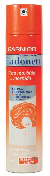 LACCA CADONETT 250ml 1pz - FORTE ARANCIO
