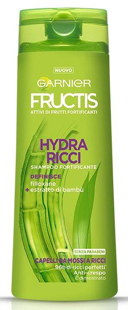 SHAMPOO FRUCTIS 250ml 1pz HYDRA RICCI VIOLA - C12