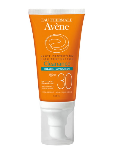 SOLARI AVENE CREMA 50ml CLEANANCE FP30