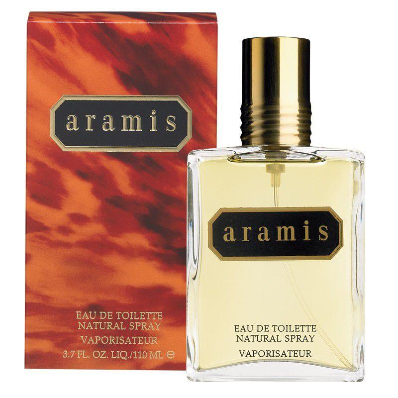 PROFUMO ARAMIS CLASSIC edt vap 110ml