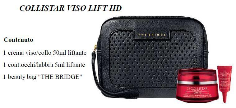 COFANETTO COLL POCH CR LIFT HD 50 VISO/COLLO+CONT OCC/LAB 5