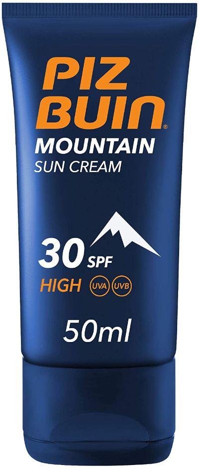 SOLARI PIZ BUIN MOUNTAIN CREMA 50ml SPF30 - C6