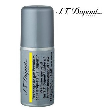 GAS DUPON GIALLO 30ml 1pz