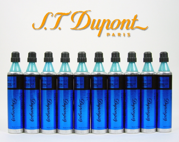 GAS DUPON BLU 1pz