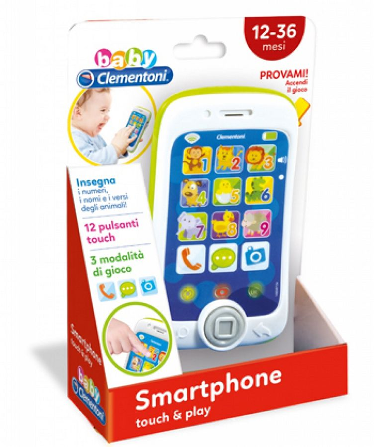 GIOCHI SMARTPHONE REAL TOUCH