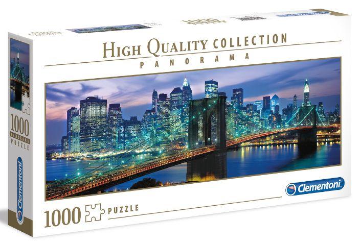 GIOCHI PUZZLE 1000pz NEW YORK