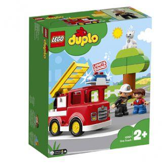 GIOCHI LEGO AUTOPOMPA