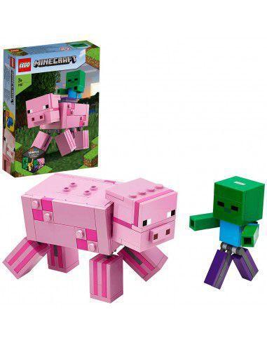 GIOCHI LEGO MINECRAFT