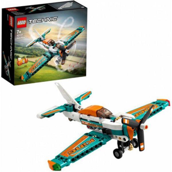 GIOCHI LEGO AEREO DA COMPETIZIONE