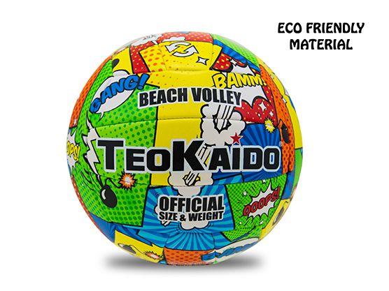 GIOCHI TEOKAIDO - PALLONE VOLLEY TAGLIA 5