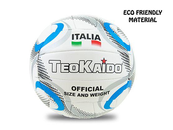 GIOCHI TEOKAIDO - PALLONE VOLLEY ITALIA TAGLIA 5