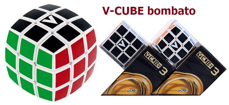 GIOCHI CUBO C-CUBE 3X3 1pz BOMBATO