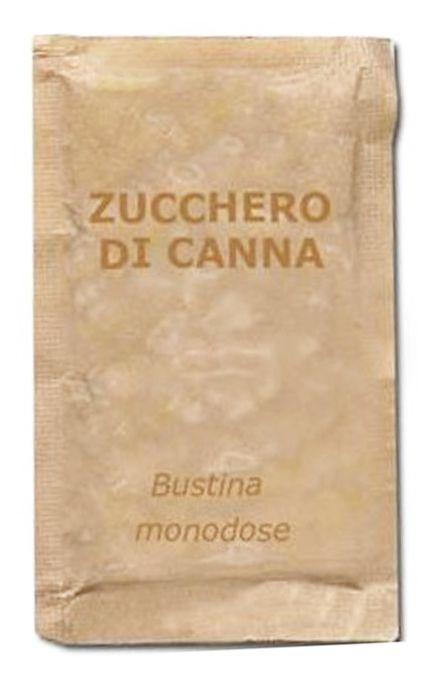 ZUCCHERO DI CANNA 5Kg BUSTINE MONODOSE
