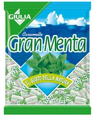 CARAMELLE BUSTA GIULIA MENTA 1kg - CONVENIENZA - C12