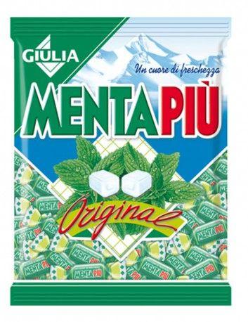 CARAMELLE BUSTA GIULIA MENTAPIU 1kg - CLASSICA - C12
