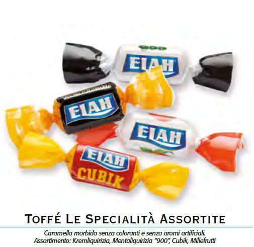 DUFOUR ELAH BUSTA TOFFE' ASSORTITI 1kg