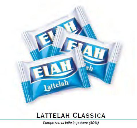 DUFOUR ELAH BUSTA LATTELAH 1kg