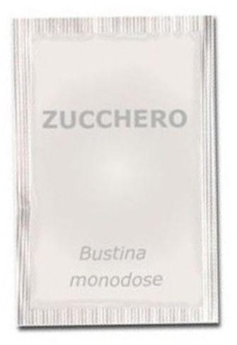 ZUCCHERO BIANCO BUSTINE 5gr - Kg10