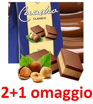 NOVI CREMINO QUADRO LATTE 2kg (SC.10/2021)