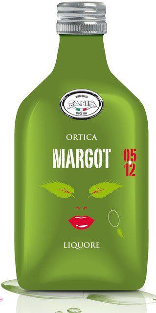 MIGNON MARGOT LIQUORE ALL'ORTICA 25 50ml 1pz