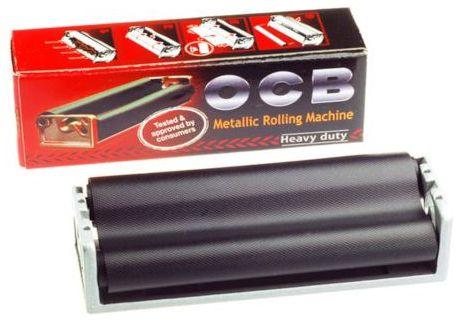 ROLLING MACHINE OCB 1pz CORTA METAL