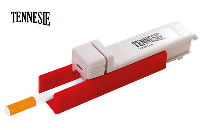 RIEMPITUBI TENNESIE 1pz IN PLEXIGLASS - C10(240)
