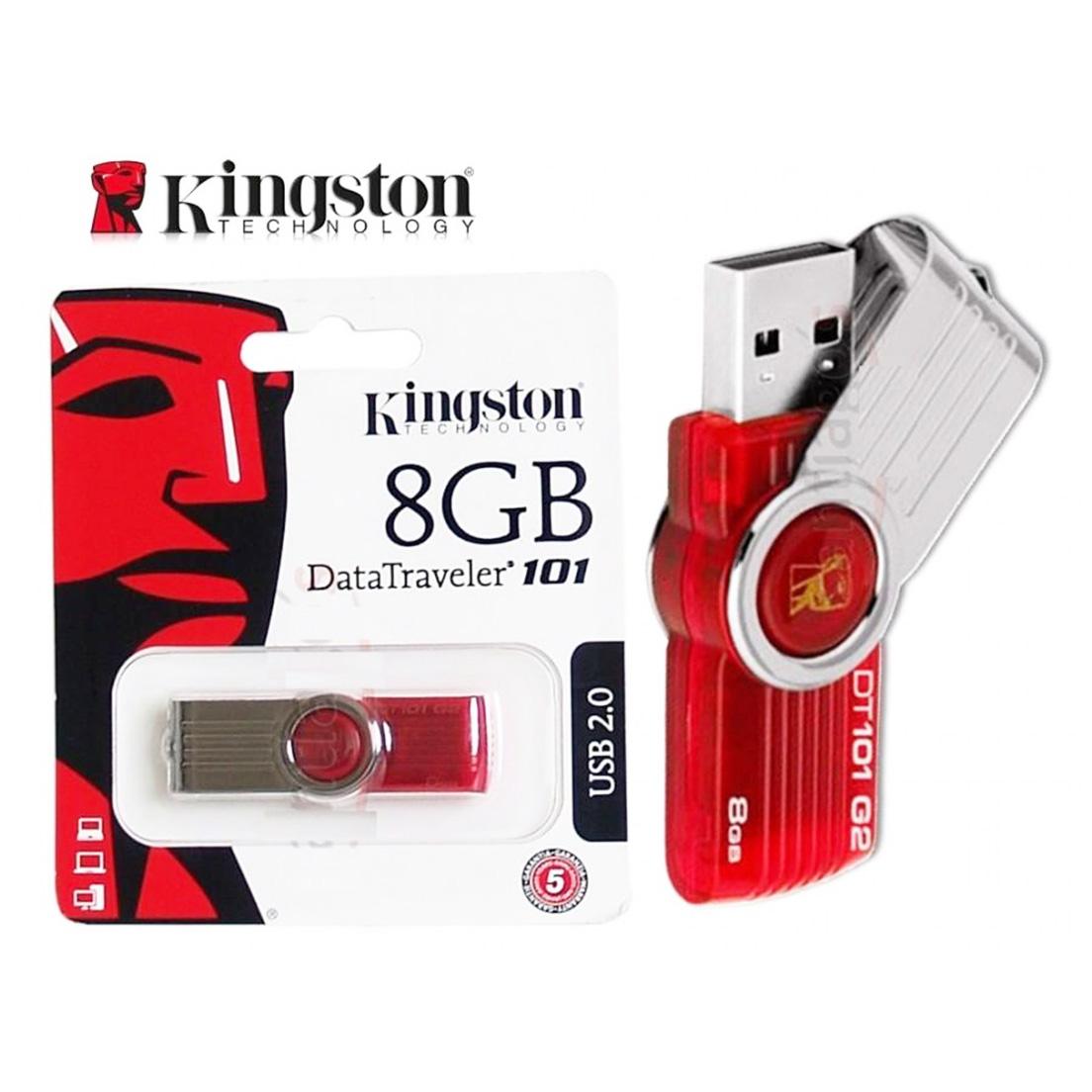 PENNA USB 8Gb 1pz