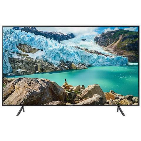 "SAMSUNG TV LED Ultra HD 4K 75"" UE75RU7170UXZT Smart TV Tizen"