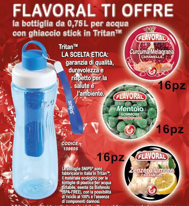 FLAVORAL LATTA PROMOZIONE ITAB N.02/19